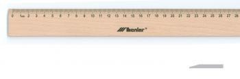 Leniar Holzlineal