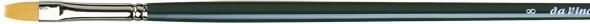 Da Vinci Ölmalpinsel NOVA flach serie 1870
