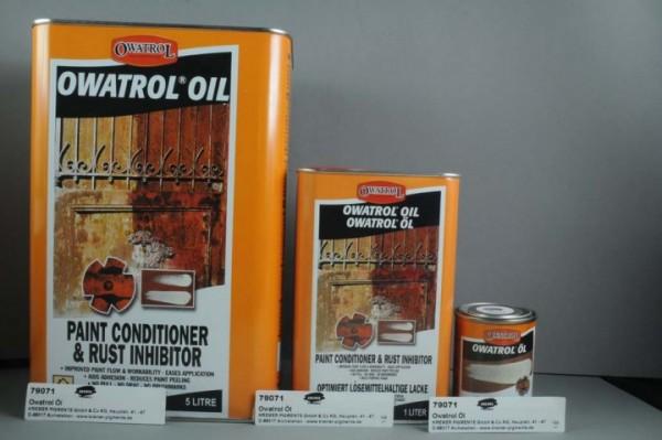 Kremer Owatrol-Öl (79071)