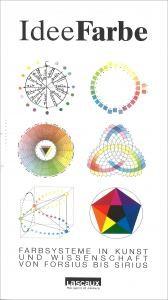"""Buch """"Idee Farbe, Farbsysteme in Kunst und Wissenschaft"""""""