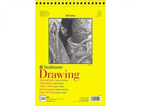 Strathmore 300 Drawing paper Block 114g