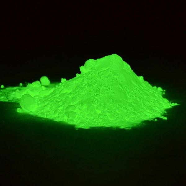 Kama Pigments Glow in the dark pigments
