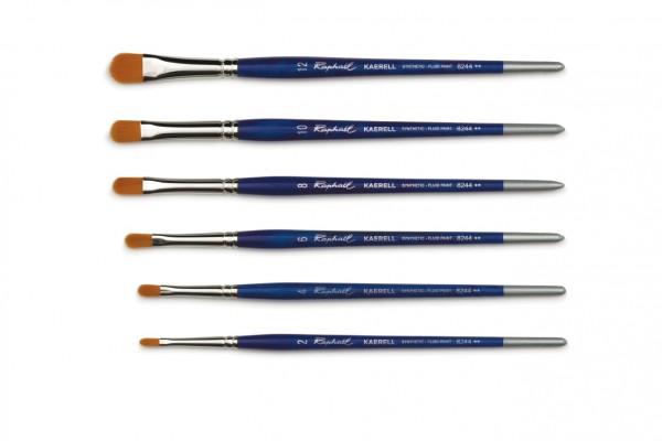 Raphael Hobbypinsel Kaerell Bleu 8244