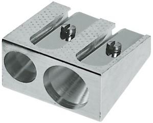 Metalldoppelspitzer Faber-Castell 183400