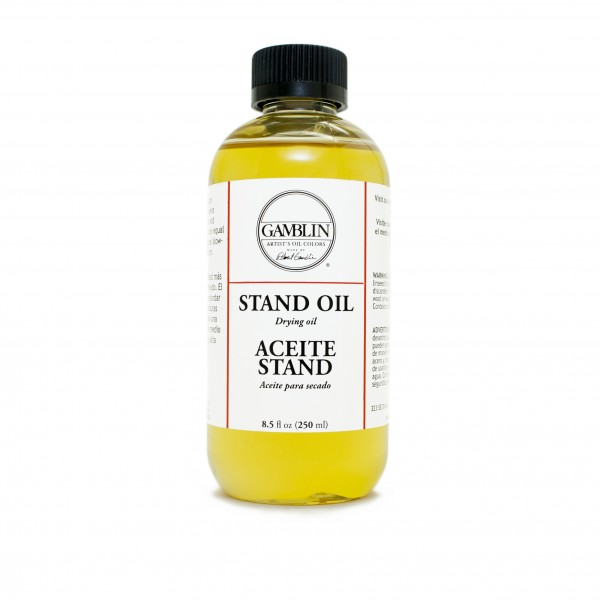 Gamblin Stand Oil 250 ml