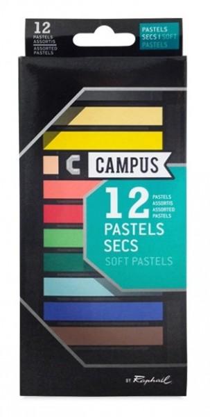Raphael CAMPUS Soft Pastels Set