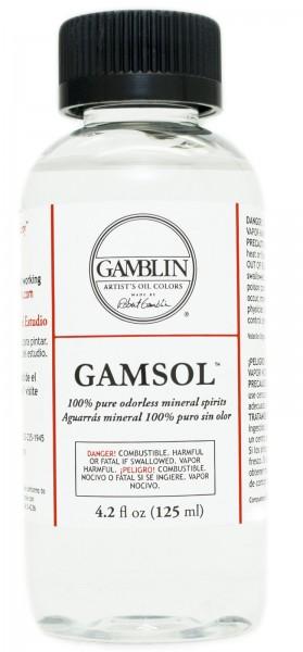 Gamblin Gamsol