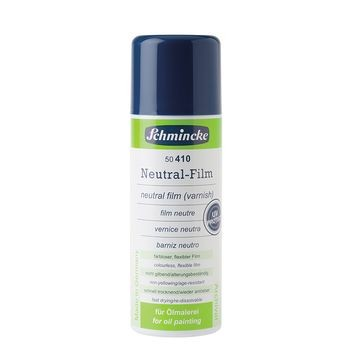Schmincke Schlussfirnis Neutral-Film AEROSPRAY 300ml (50410)