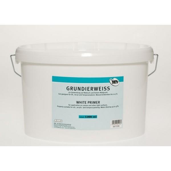 AMI Grundierweiss (5672)