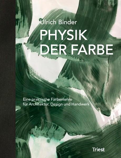 Buch PHYSIK DER FARBE Ulrich Binder