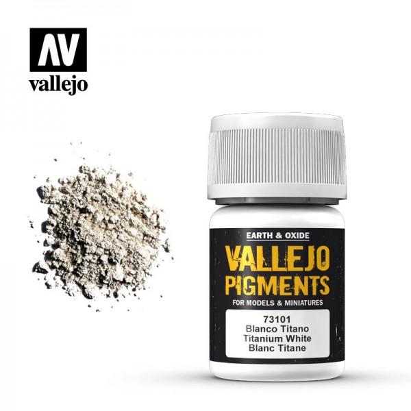 Vallejo Pigments 35ml