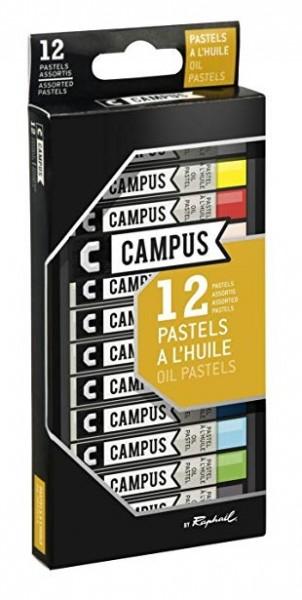 Raphael CAMPUS Oil Pastels Set