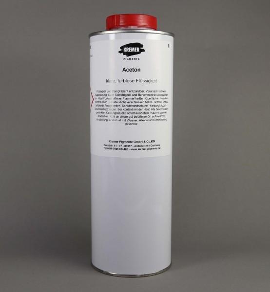 Kremer Aceton (70700) 1,0 L