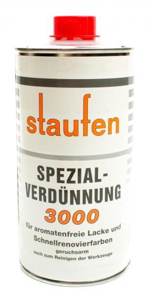 Staufen Spezial Verdünnung 3000 500ml