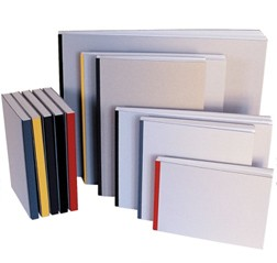 Kunst & Papier Projektskizzenbuch