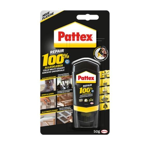 Pattex Alleskleber 100% REPAIR 50g