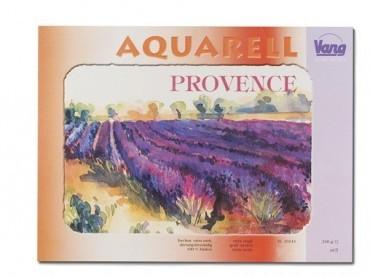 Vang Auarell Torchon Provence 300g/m2