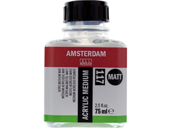 Talens Amsterdam Acrylmalmittel Matt 117