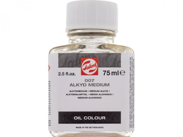 Royal Talens Alkyd Medium (007)