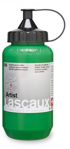 Lascaux Artist