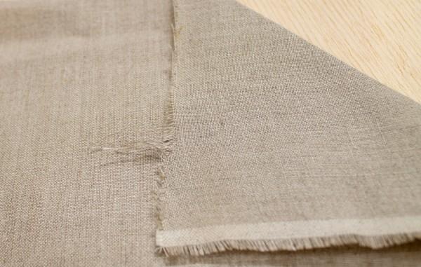 unprimed linen 230 g/m², 2.12 m width, fine, No. 103