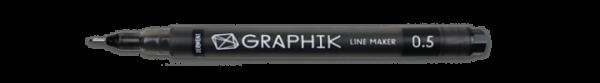 Derwent Graphik Line Maker