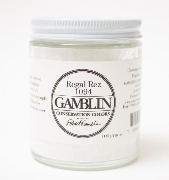 Gamblin Regal Rez 100g