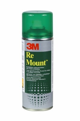 3M™ Creativ Mount Can