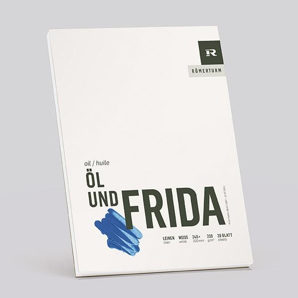 FRIDA Oil