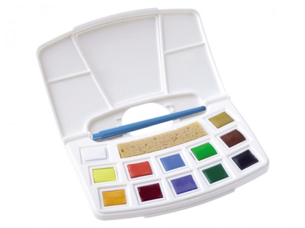 Talens Art Creation Aquarellfarbe Kombiset