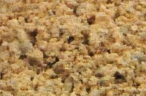 Kremer Travertin Sand yellow (58852)