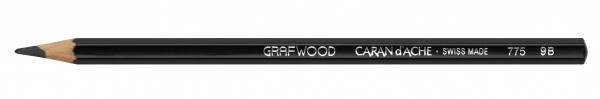 Caran dAche Grafwood Bleistift