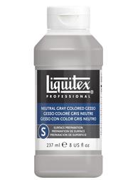 Liquitex - Farbiges Gesso 237ml