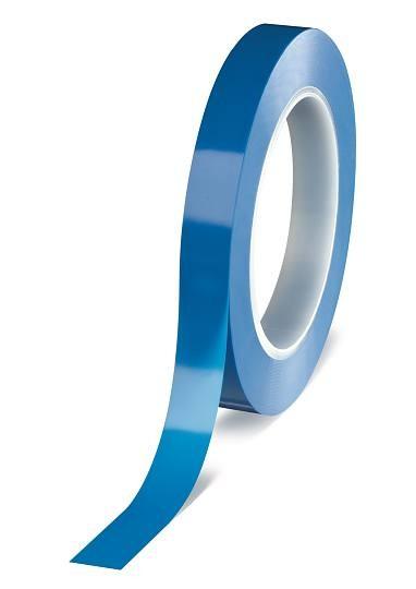 Tesa Klebeband 7133 Folien-Lackierabdeckband blau