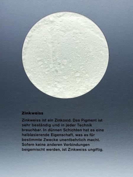 Kremer Zinkweiß (46300)