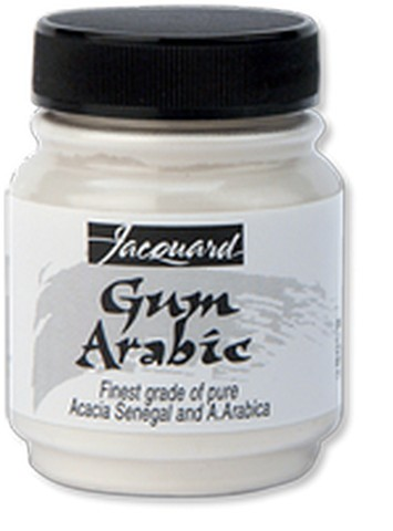 Jacquard Gum Arabic 29ml
