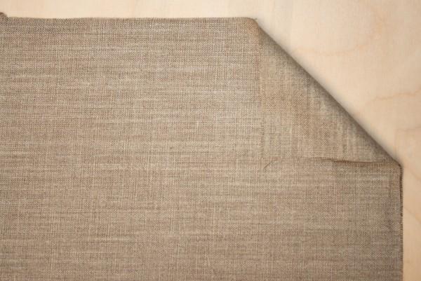 unprimed linen 220 g/m², 2.15 m width, fine, No. 10/GG