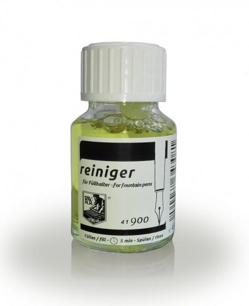 Rohrer & Klingner Reiniger Für Füllhalter 45ml