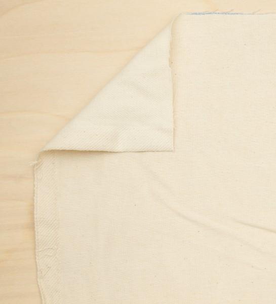Ungrundierte Baumwolle Traper 280g/m² 1,62 m breit Nr.162