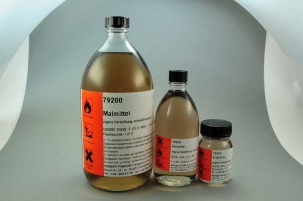 Kremer Malmittel, schnelltrocknend (79200)