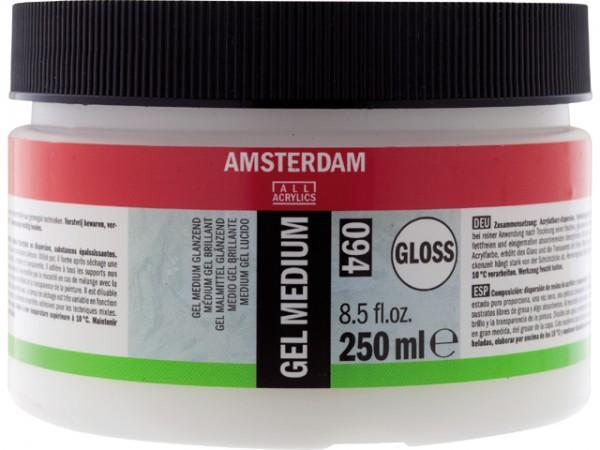 Talens Amsterdam Gelmalmittel glänzend 094 (2419)