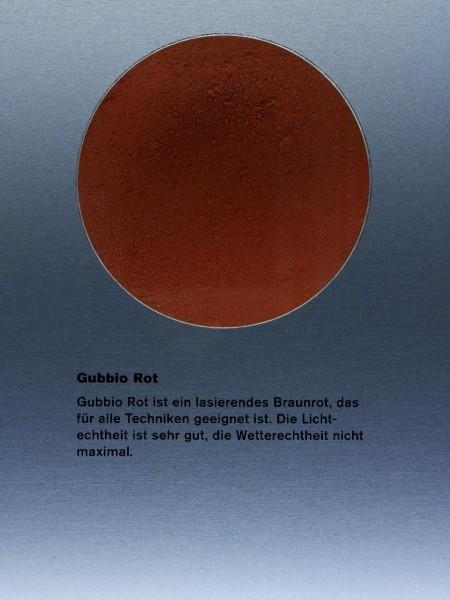 Kremer Gubbio Rot (23493) 100g