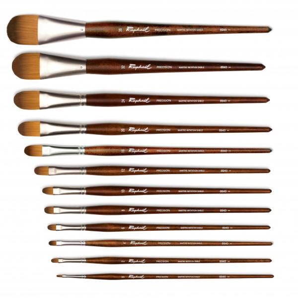 Raphael Acrylpinsel Precision 8940