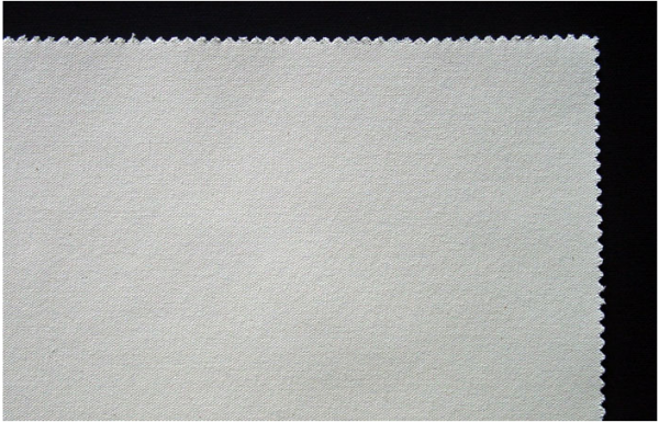 Ungrundierte Baumwolle Köper 330g/m² 2,15 m breit Nr.18583