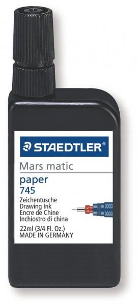 Staedtler Mars® matic 745 R Zeichentusche