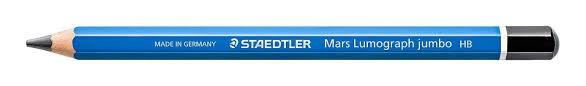Staedtler Mars® Lumograph® Jumbo Bleistift