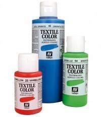 Vallejo Textile Colors 200ml