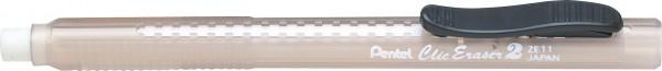 Pentel Radiergummi Clic Eraser 2 (ZE11T)
