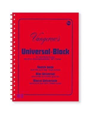 Vangerow's Universal-Block 200g