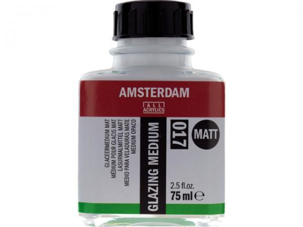 Talens Amsterdam Lasurmalmittel matt 017
